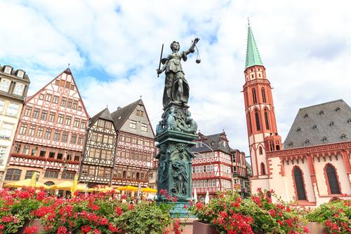 Kammerjäger Frankfurt